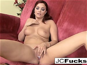 So much warm time with Jayden Cole