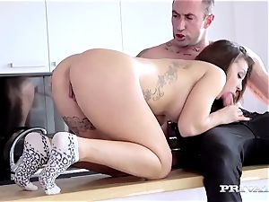 Susy Gala, Spanish Lolita With flawless booty Gets smashed