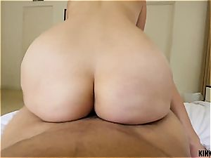 ultra-kinky Family - Step-sister wants my dick