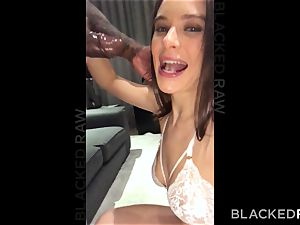 BLACKEDRAW cuckold wifey finds big black cock on vacation