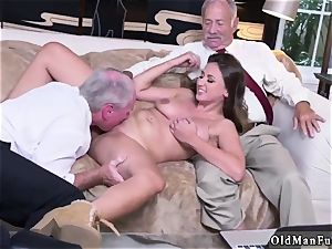 saucy sinner dad When Ivy arrives everyone is struck by her smoking assets, pretty