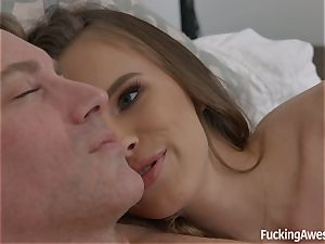 FuckingAwesome - Jillian Janson tears up an another guy