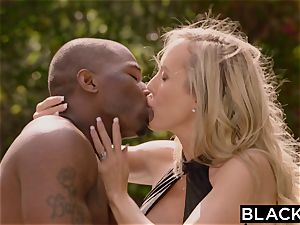 BLACKED Brandi enjoy humps Her Step daughters-in-law bbc beau When Shes Gone