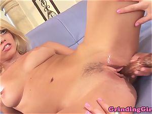 beautiful g/g Marlie Moore fuck stick romping