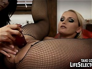 LifeSelector presents: filthy Cop