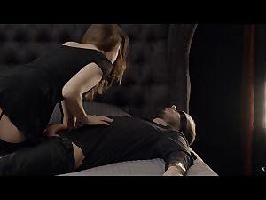 xCHIMERA - obscene wish sex for Ukrainian babe Sybil