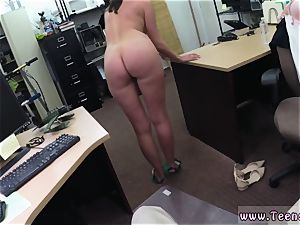 bootie spanking compilation and mommy has ginormous hard-core customer s wife Wants The D!