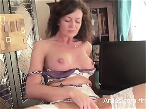 first horny vid for handsome mature mommy