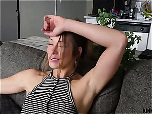 insatiable Family - A lil' family hump blackmail