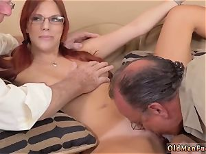 Money chats bartender blow-job and rides giant milky shaft gonzo Frannkie And The group Take a