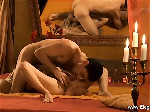 adorable duo Having Their Most titillating hump Session